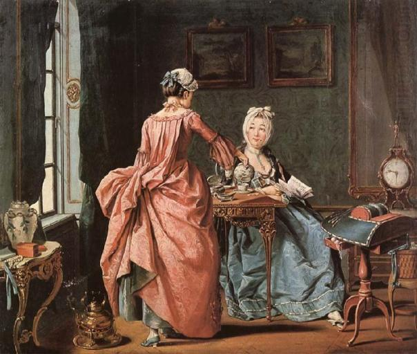 a day in the life a lady�s maid making history tart