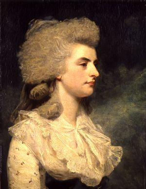 Lady Elizabeth Seymour Conway | Sir Joshua Reynolds | 1781