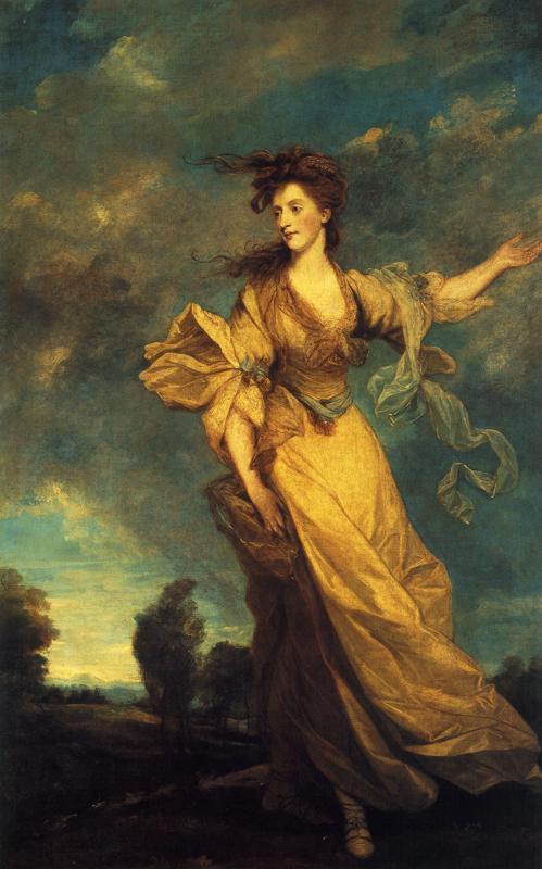 Lady Jane Halliday, 1779 | SIr Joshua Reynolds