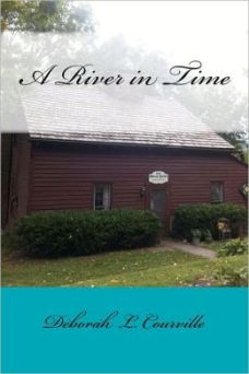 A River in Time by Deborah Courville