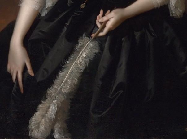 Frances Courtenay, wife of William Courtenay, 1st Viscount Courtenay